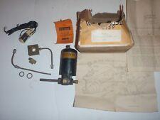 NOS Brake Accessory REIN Hill Roll Holder 1947-1950 Kaiser Frazer Anti-Rollback