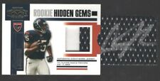2003 Playoff Honors Andre Johnson Rookie Hidden Gems Auto Jersey SSP #d/50