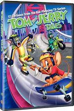TOM & JERRY: TALES 5 - DVD - Region 1