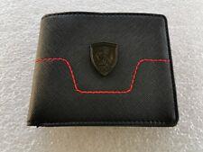 Ferrari Puma wallet, CARD HOLDER