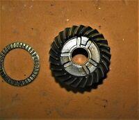 GI1K20538 Johnson Evinrude Forward Gear PN 0385513 Fits 85-140 HP 1973-1977