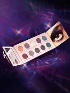 Urban Decay Prince Lets Go Crazy Eyeshadow Palette AUTHENTIC NEW Limited Edition