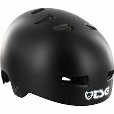 TSG Evolution Helmet SMALL/MEDIUM Satin Black