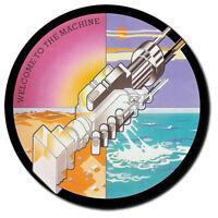 Parche imprimido, Iron on patch, /Textil sticker, Pegatina/ - Pink Floyd, D