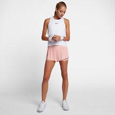 NikeCourt Flex Maria Sharapova Tennis Shorts 2in1  Sunset Tint Size XL