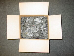 Scrap Recovery for Gold IC Chips 10 LBS