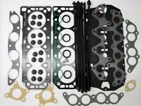 MG ZR ZS ZT MGF 1.6 1.8  K SERIES ENGINE UPRATED MLS HEAD GASKET SET+BOLTS *NEW*