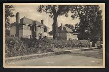 Tinwell near Stamford by Tuck # TNWL 14.