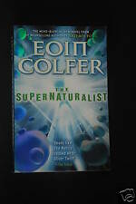 BN: The Supernaturalist by Eoin Colfer (TP)