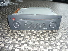 Hifi CD-Player Radio Autoradio Renault Scenic II Bj. 04 8200300858 #8