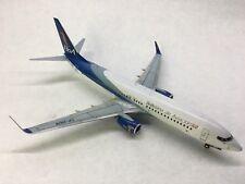 Built Boeing 737-800  Boliviana 1:144
