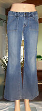 OLD NAVY The DIVA Jeans SIZE 4R Blue Denim W/28 L/29