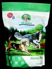 New listing Dr Marty's Raw freeze dried Dog Food - One Pound bag - New!