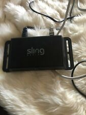 Sling Media Slingbox Media Streamer  Model SL 150