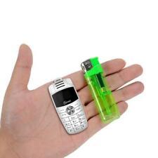 Cell Phone Mini Car Shape Screen Bluetooth MP3 Magic Mobile Voice Quad 2 Sim FM