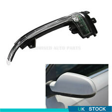 For AUDI A4 B8 A5 A3  LED Rearview Mirror Turn Signal Indicator- Left Passenger