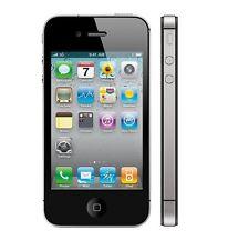 Apple iPhone 4S 32GB Schwarz, SonderVK, SIMFREI+HS+DK+FO+2xSH - AB-0#L5-E-INM