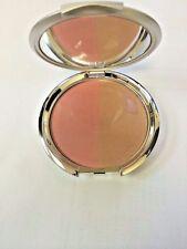 3 PACK Kirkland by Borghese Natural Pink  Blush Duo Powder Sheer Satin