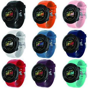 Watch Band Wristwatch Band Strap for Garmin Forerunner45/Forerunner45S Watch