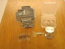 Easysaw Nikasil cylinder piston kit for Stihl MS201T 40mm 1145 020 1200