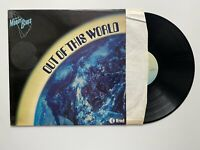 The Moody Blues - Out Of This World Vinyl Album Record LP