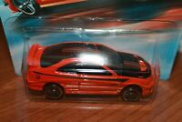 HONDA CIVIC-SI - HOT WHEELS - SERIE HONDA - SCALA 1/55