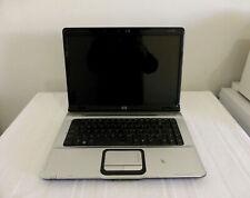 "New listing 15.4"" Hp Pavilion Dv6000 Series Laptop (Model: Dv6306Tx) Parts Or Repair"