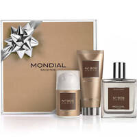 Mondial Xmas Gift Pack for Men Nº908-IV After Shave Lotion Cream  Shaving Cream