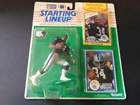 Bo Jackson LAS VEGAS/ANGELES RAIDERS 1990 Starting Lineup NFL football figure