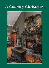 A Country Christmas Judy Condon's 2016 Holiday Book   NR