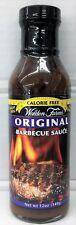 Walden Farms Original Calorie Free Barbecue Sauce BBQ 12 oz