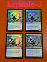 4x Gravedigger | FOIL | Eternal Masters | MTG Magic the Gathering Cards