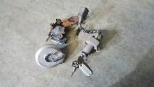 Honda VT500E - Lock Set & 2 Keys