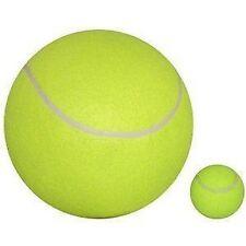 9'' Balle De Tennis Dégonflé Jumbo Jeu Géant Amusant Jeu Extérieur Enfants Chien