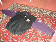 Men's Baseball Jacket Size L British Olympic Team Cadbury's Very Good Condition