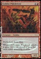 Goblin Piledriver // Foil // NM // JR: Promos // engl. // Magic the Gathering