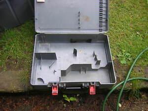 Case for Bosch GBH 24 VFR / VRE Cordless SDS hammer Drills 24V