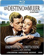 The Farmer's Daughter 1947 ( Katie for Congress ) (Blu-Ray) Joseph Cotten, Rhys