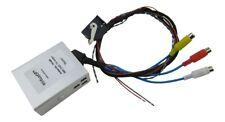 Para audi RNS-E/sinfonía 3 III Multimedia Interface Adapter DVD DVB-T Radio