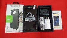 NEW Samsung Galaxy S7 SM-G930A 32GB Black Onyx. AT&T Global GSM Unlocked