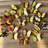 5 Pcs Butterfly Hair Clips Bridal Hair Accessories Wedding Photography Costume