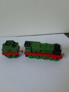 Thomas & Friends Take N Play 'BIG CITY ENGINE' Die Cast Metal Train with box