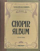 Chopin Album - gebunden