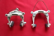 Raleigh Weinmann 750 and 610 Center Pull UP Brakes Set Vintage Road Bike