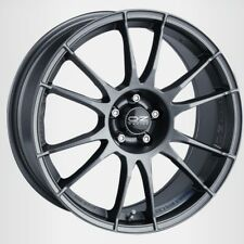 OZ RACING WHEEL ULTRALEGGERA HLT 8x19 ET 45, 5x112 - VW Golf R, Audi S3, A45 AMG