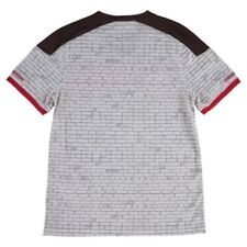 Camiseta de fútbol de clubes alemanes st pauli