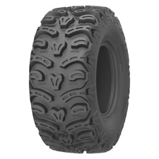 K587 Bear Claw Htr Rear Tire~2002 Yamaha YFM400 Big Bear 2x4 Kenda 085871295D1