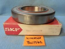 SKF 6217-2RSJEM RADIAL DEEP GROOVE BALL BEARING 6217 C3, 85 X 150 X 28 MM