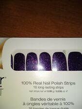 New/Sealed ColorStreet Nail Polish Strips Ibiza Nights