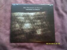 MARC HALBHEER'S 5TH EDITION-CONFIDENCE IN SYMMETRY CD SEALED/NEW JAZZ